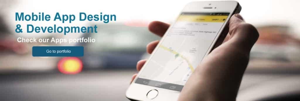 Mobile Website Weehawken