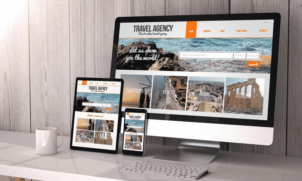 Mobile Website Westfield