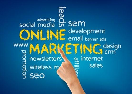 Online Marketing Allenhurst
