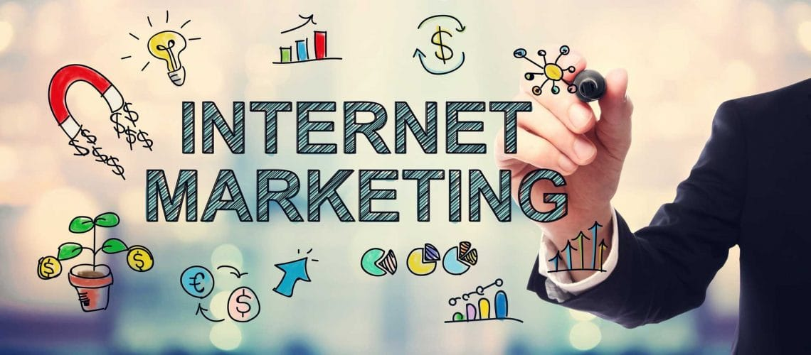 Online Marketing Andover Township