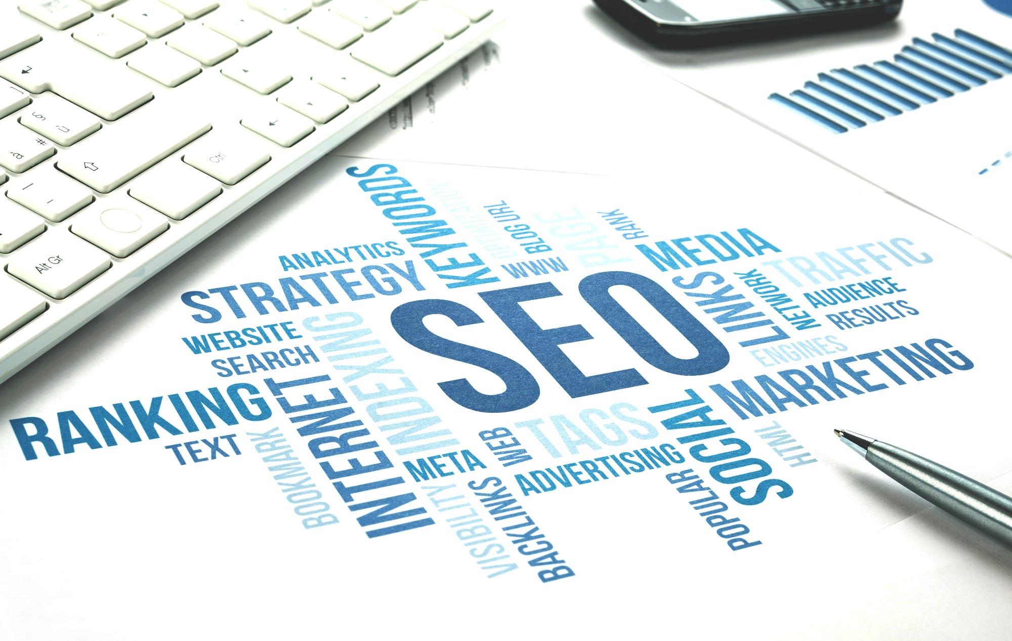 Online Marketing Andover