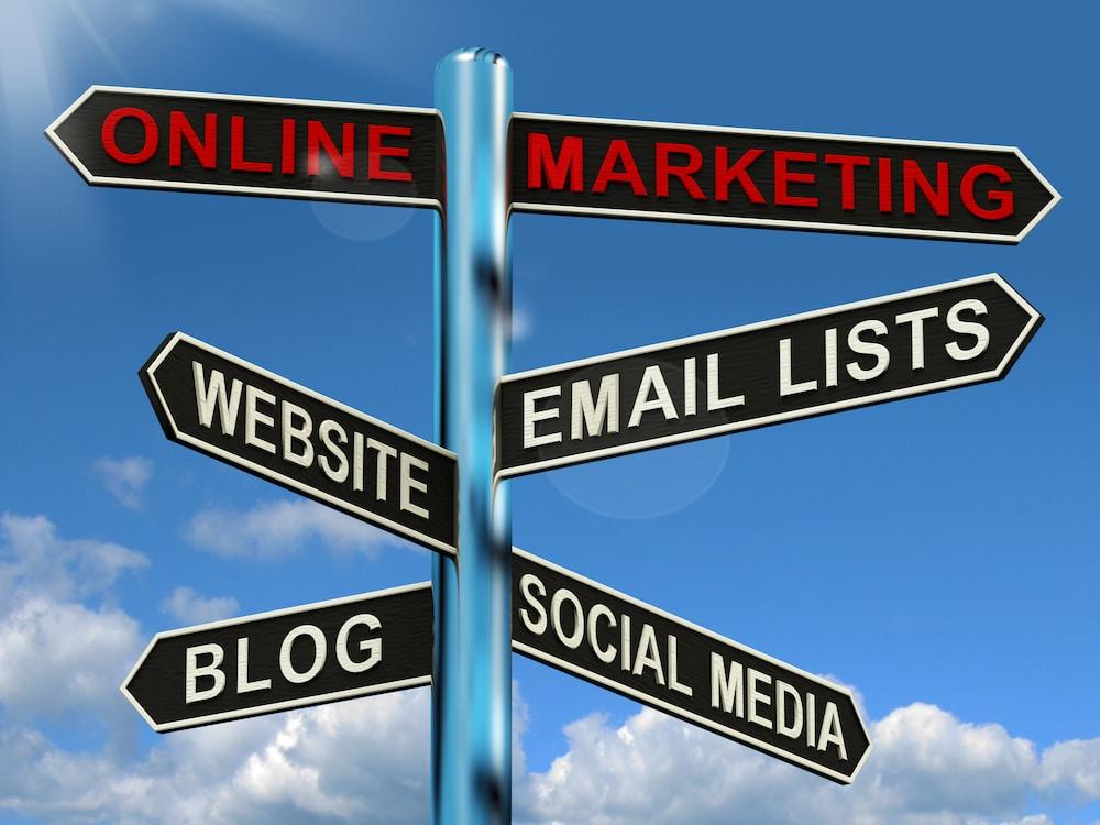 Online Marketing Bass River Township