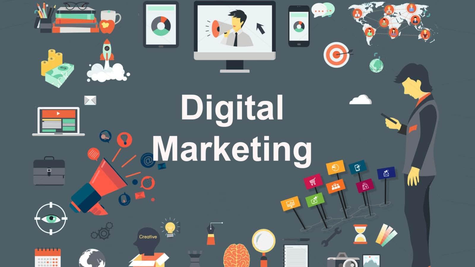 Online Marketing Belvidere