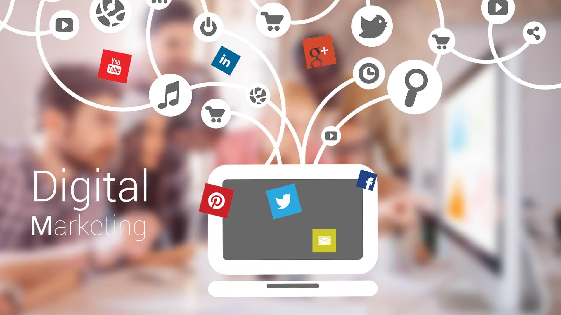 Online Marketing Bergenfield