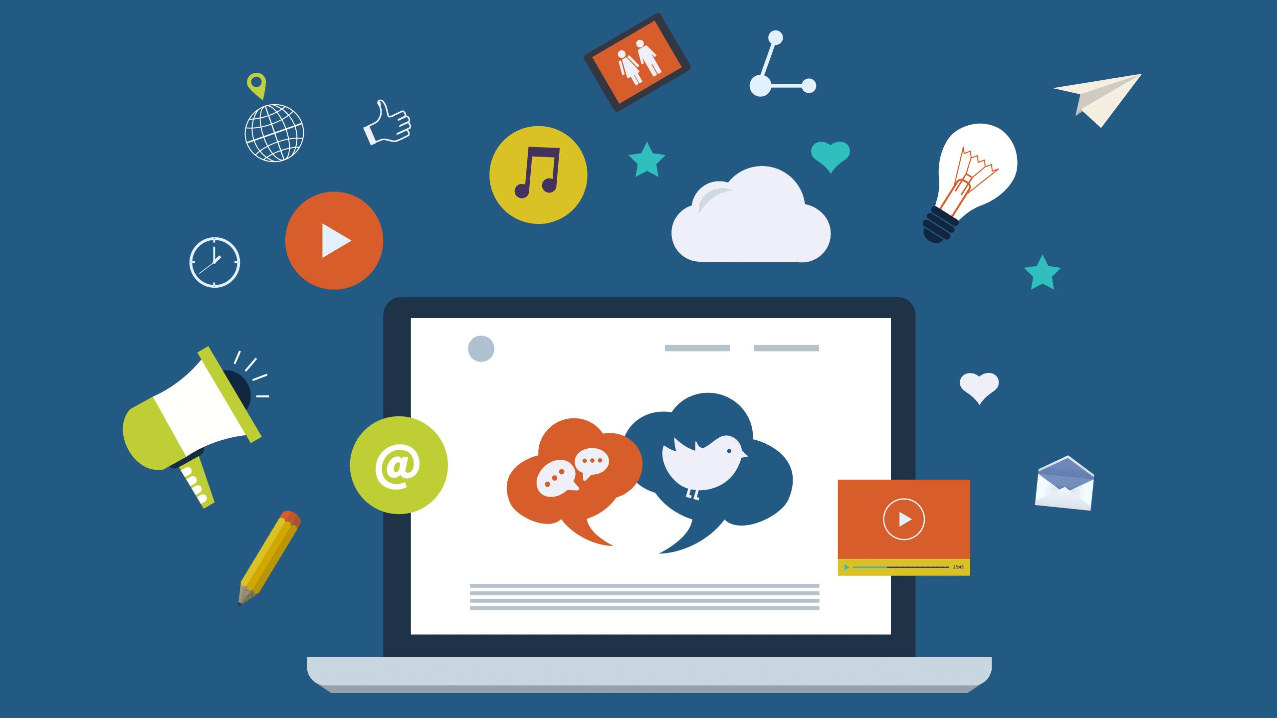 Online Marketing Boonton