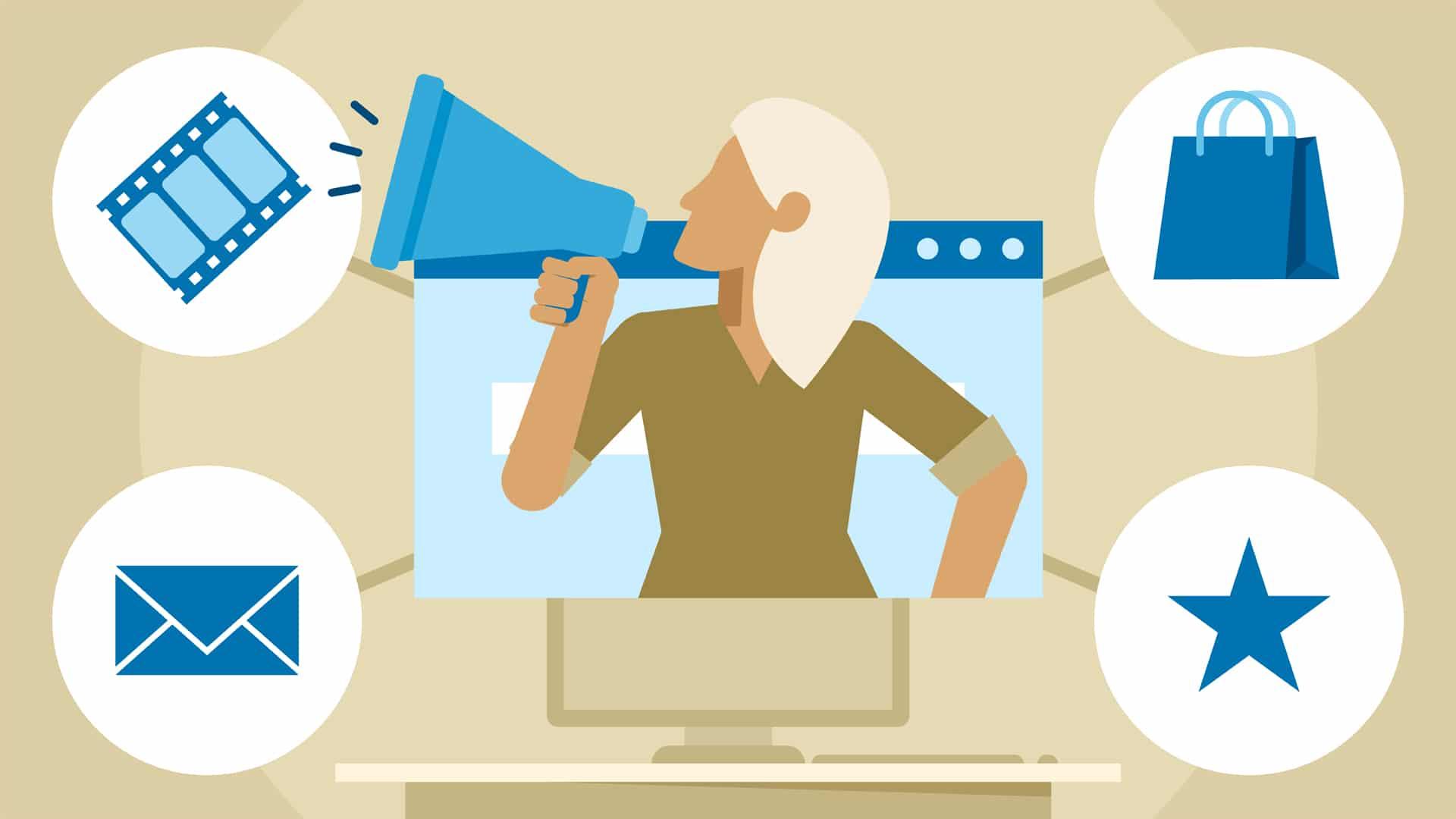 Online Marketing Bridgeton