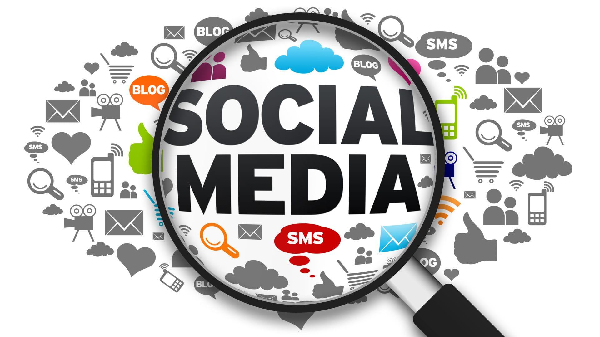 Online Marketing Byram Township
