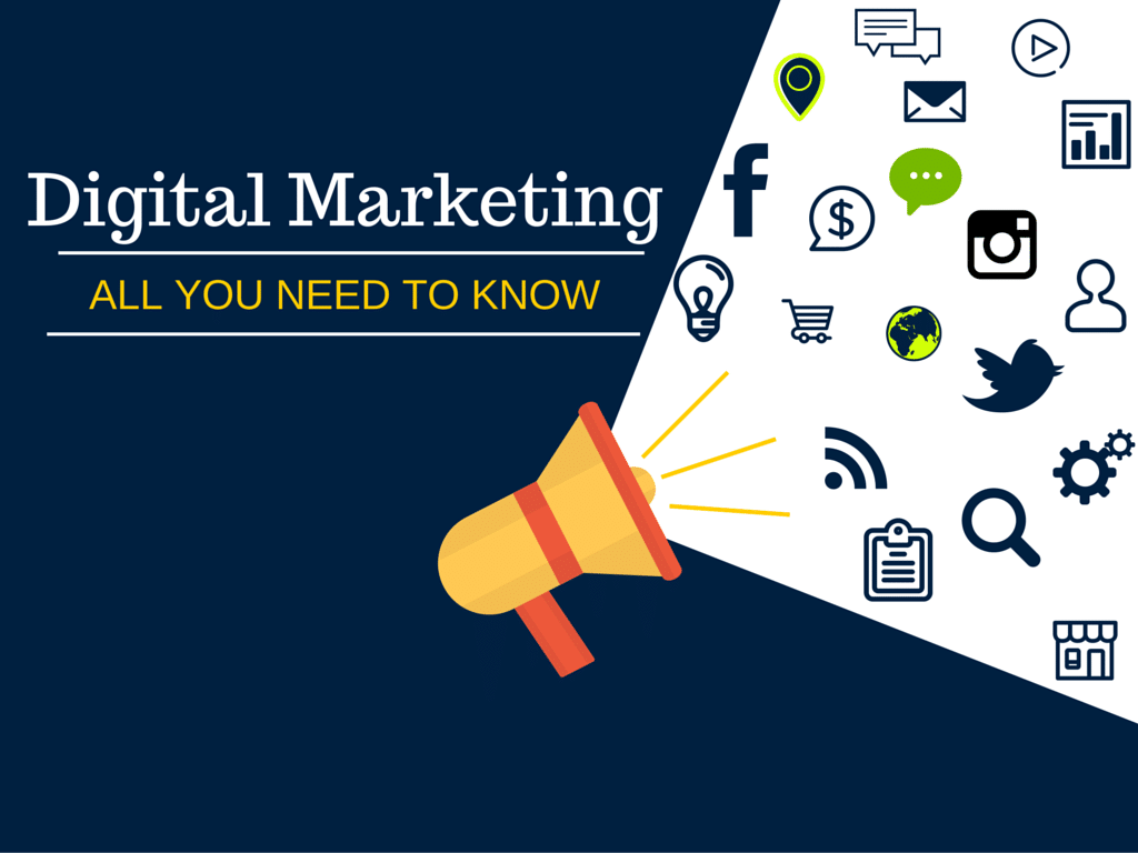 Online Marketing Cape May