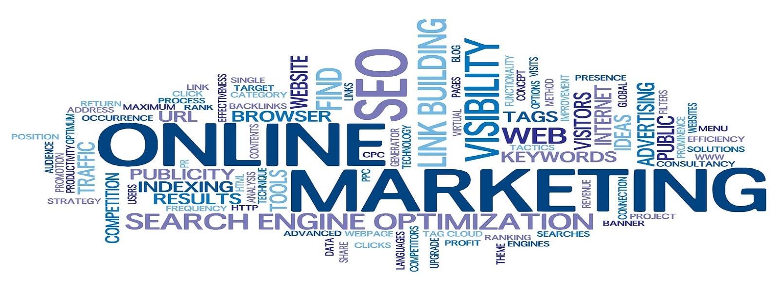 Online Marketing Deal