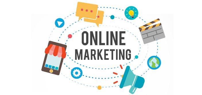 Online Marketing Deerfield Township