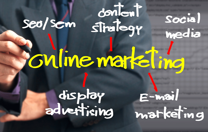 Online Marketing Delanco Township