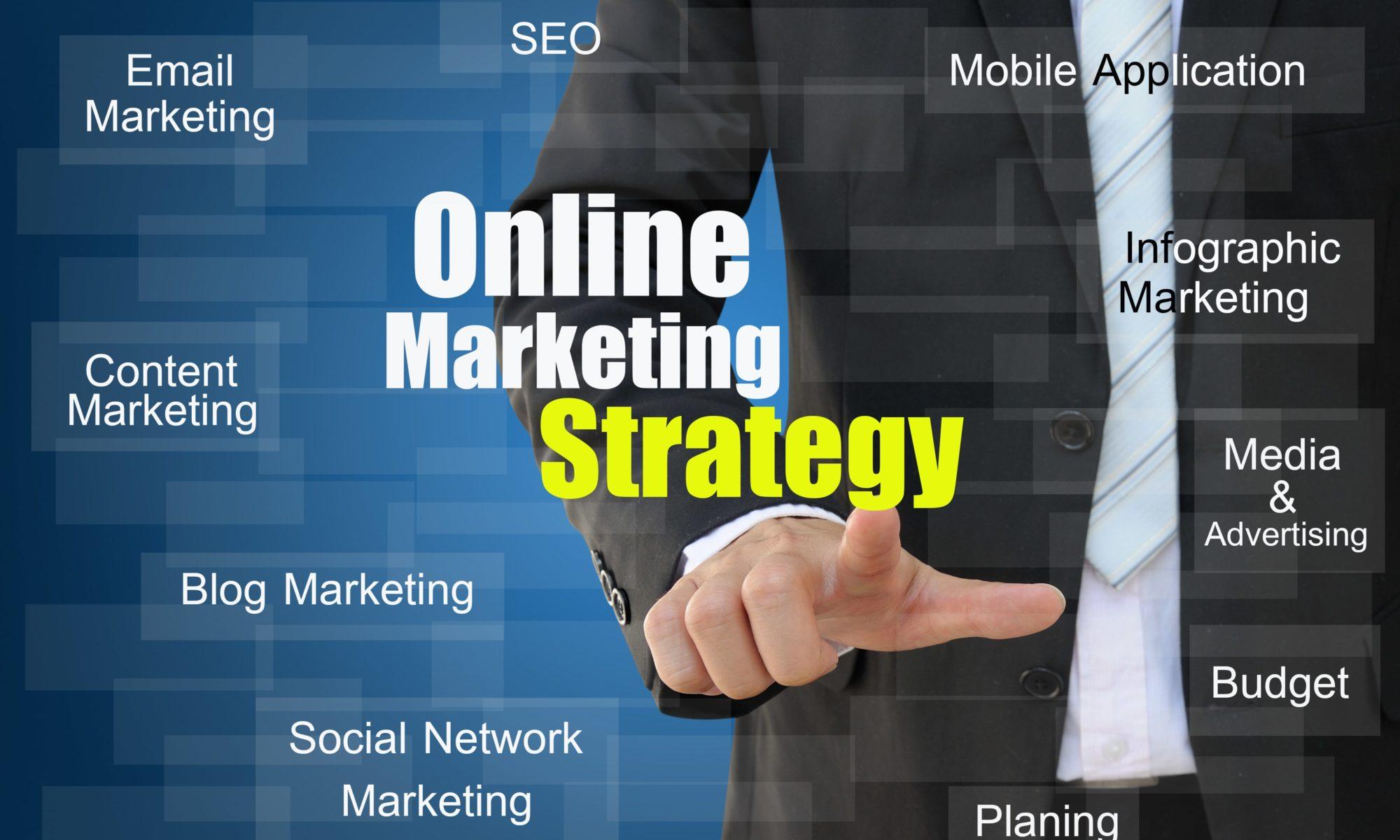 Online Marketing Delran Township