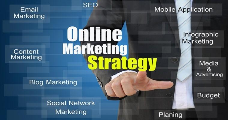 Online Marketing Downe Township