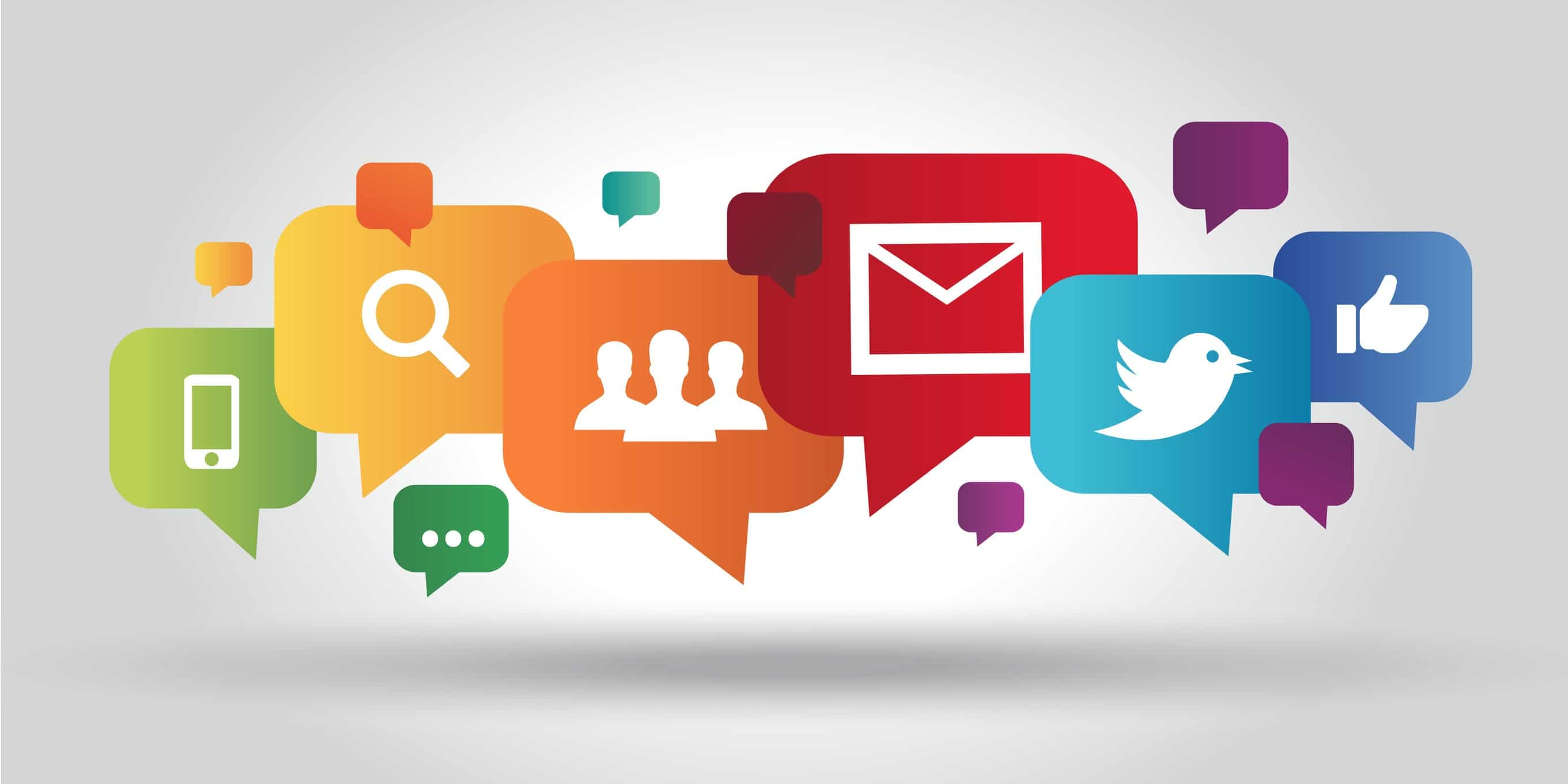 Online Marketing East Amwell Township
