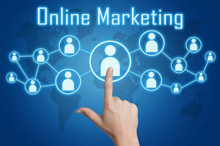 Online Marketing Egg Harbor City