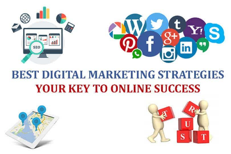 Online Marketing Fairfield Township