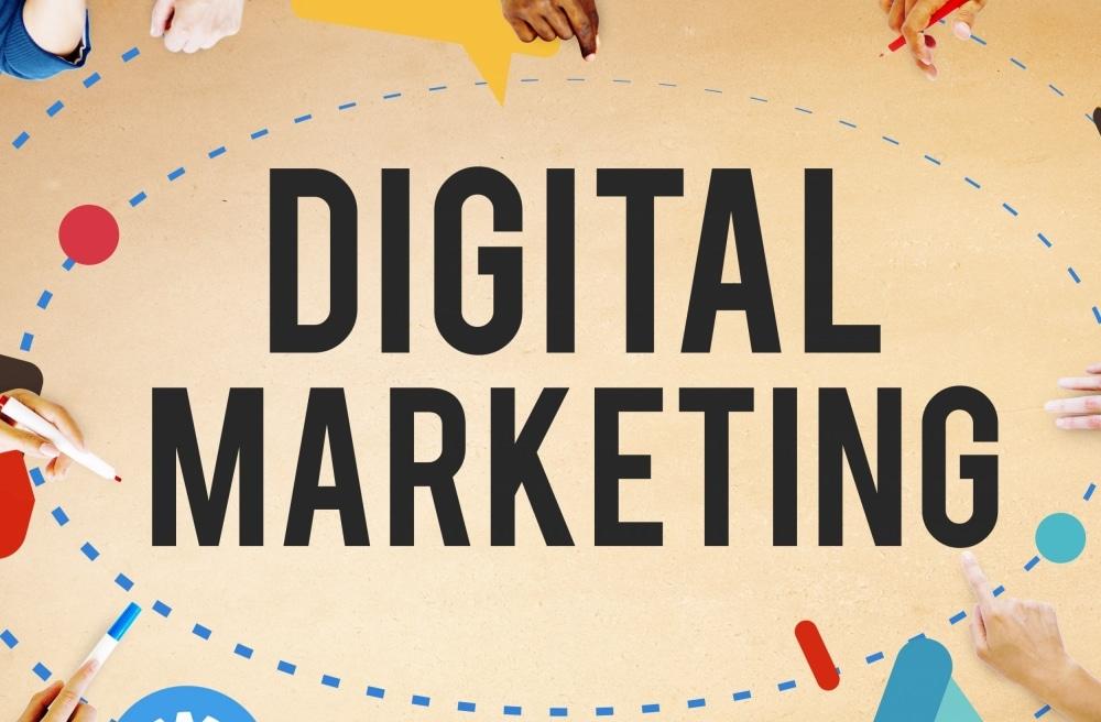 Online Marketing Glen Ridge
