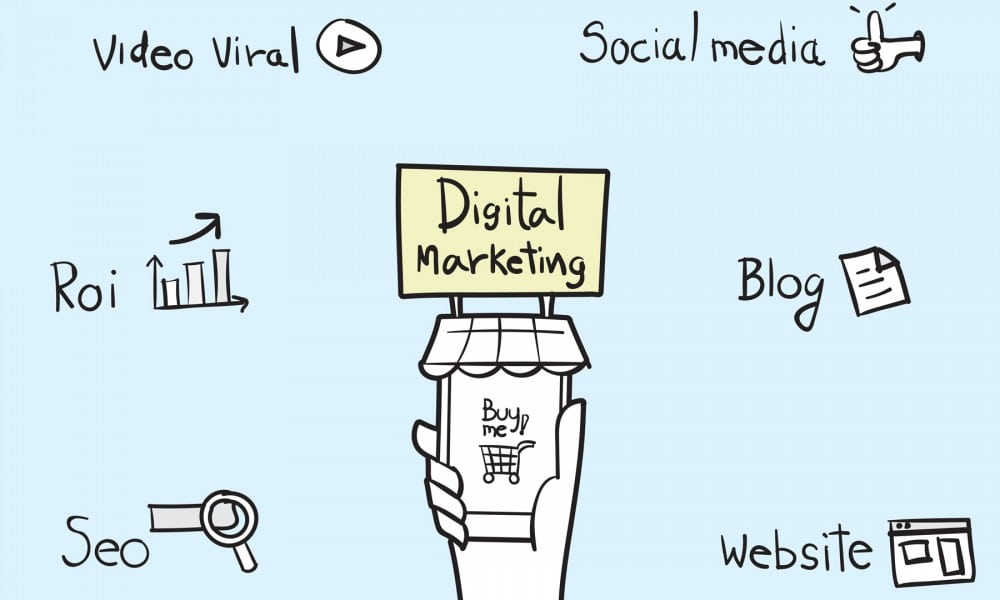 Online Marketing Glen Rock