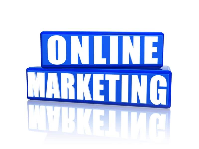 Online Marketing Green Township