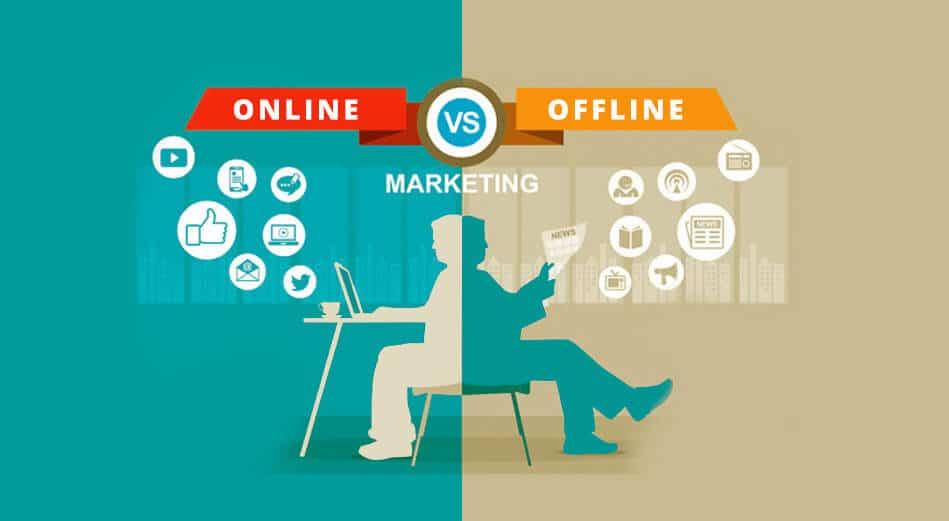 Online Marketing Haddon Heights