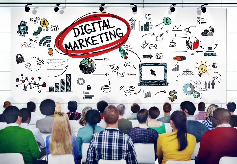 Online Marketing Haledon