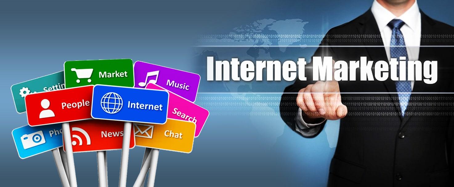 Online Marketing Harrison Township