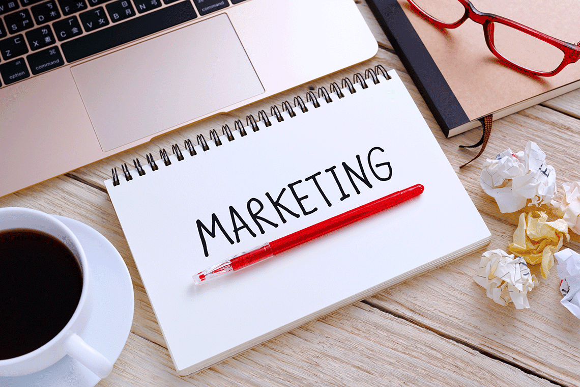 Online Marketing Highland Park