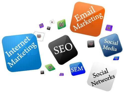 Online Marketing Irvington