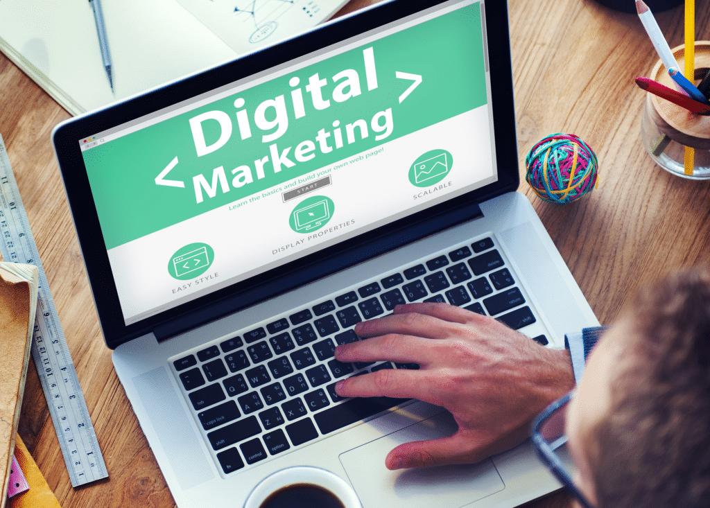 Online Marketing Kearny