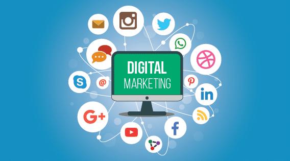 Online Marketing Lawnside