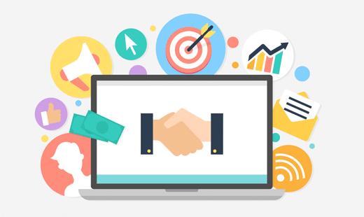 Online Marketing Lebanon Township