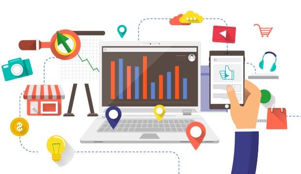 Online Marketing Little Falls