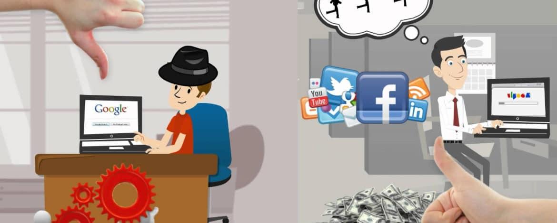 Online Marketing Livingston