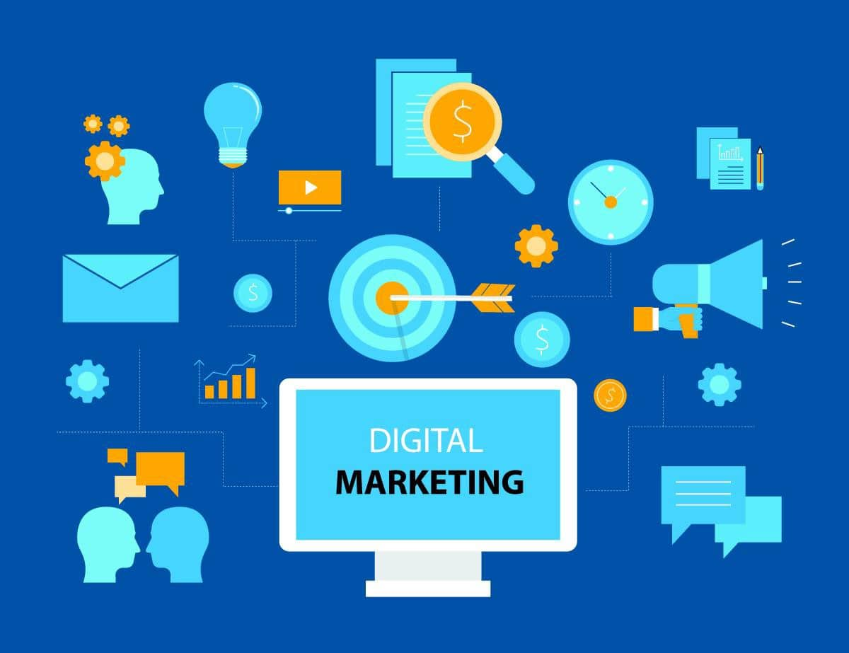 Online Marketing Madison