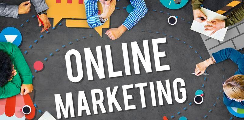Online Marketing Magnolia