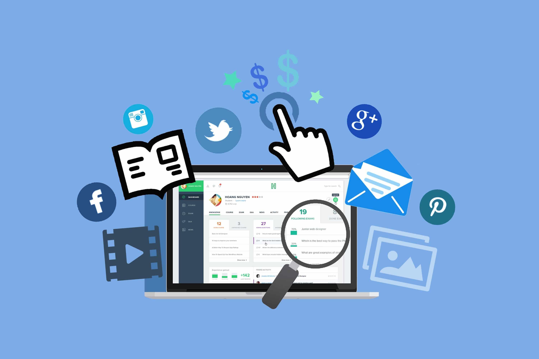 Online Marketing Metuchen