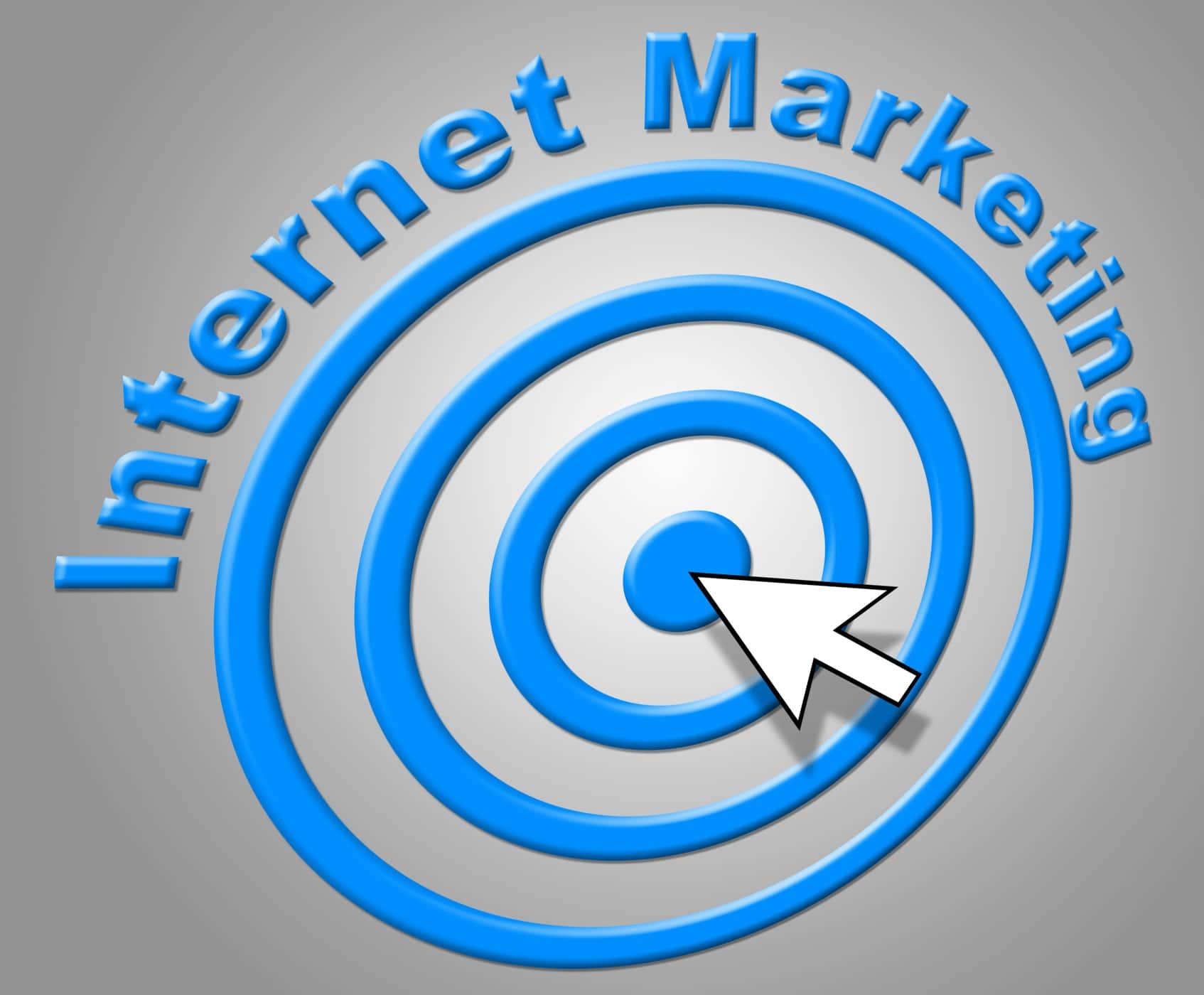 Online Marketing North Arlington