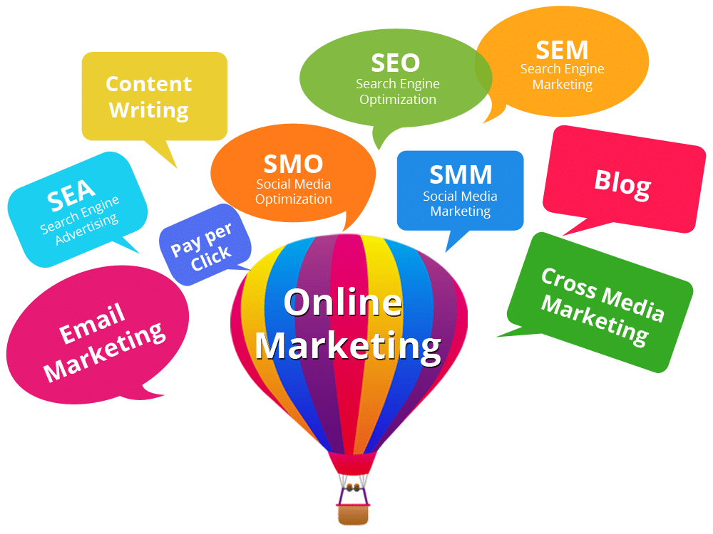 Online Marketing Phillipsburg