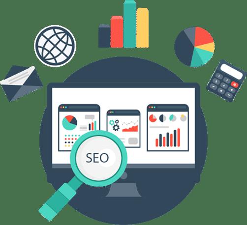 Online Marketing Pine Beach