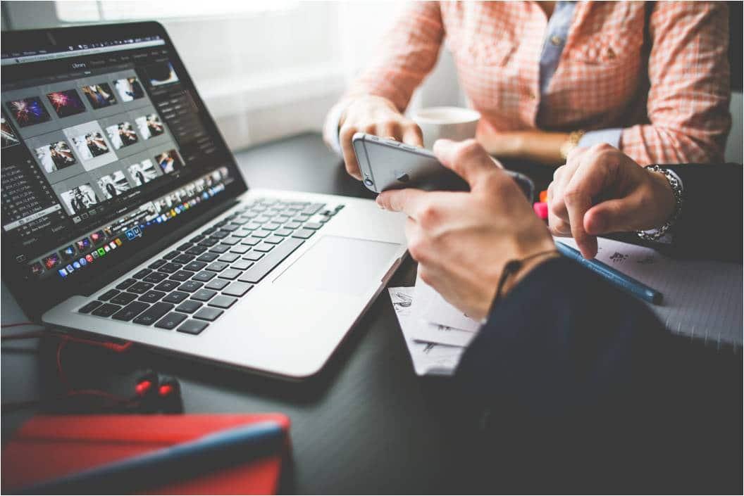 Online Marketing Plainfield
