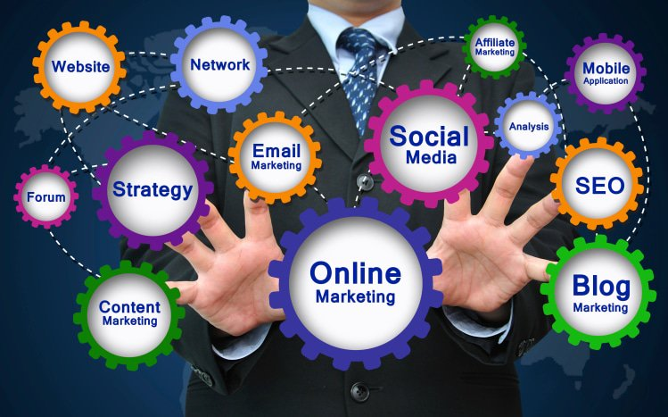 Online Marketing Pompton Lakes
