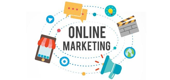 Online Marketing Readington Township