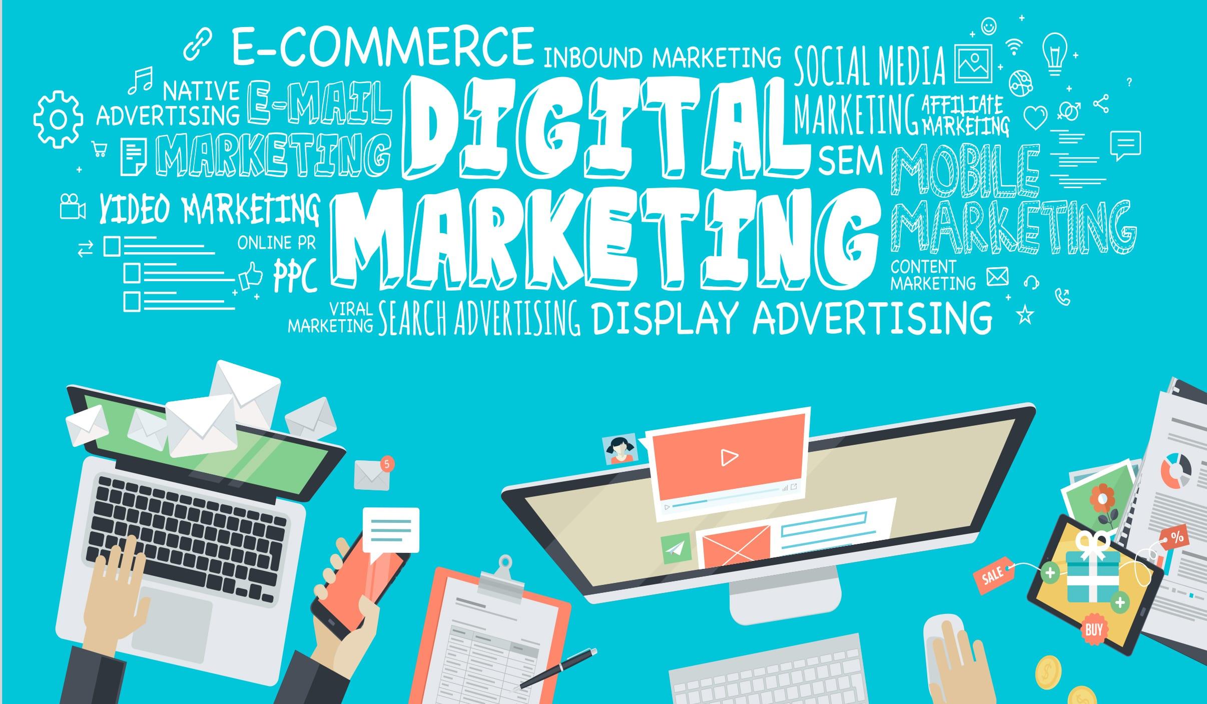 Online Marketing River Vale