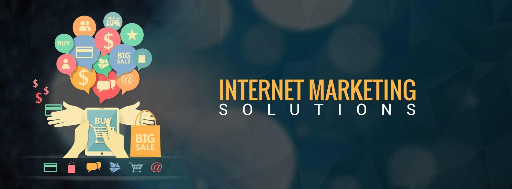 Online Marketing Rockleigh