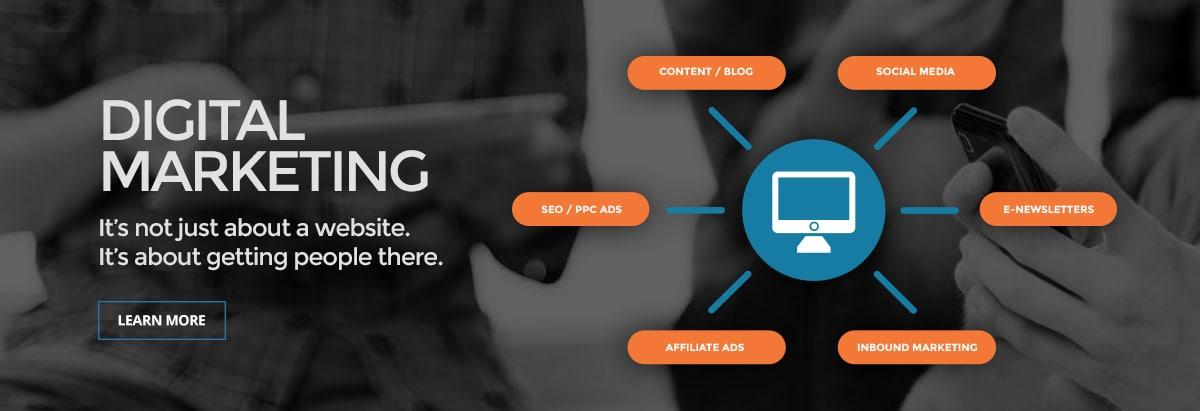 Online Marketing Roseland