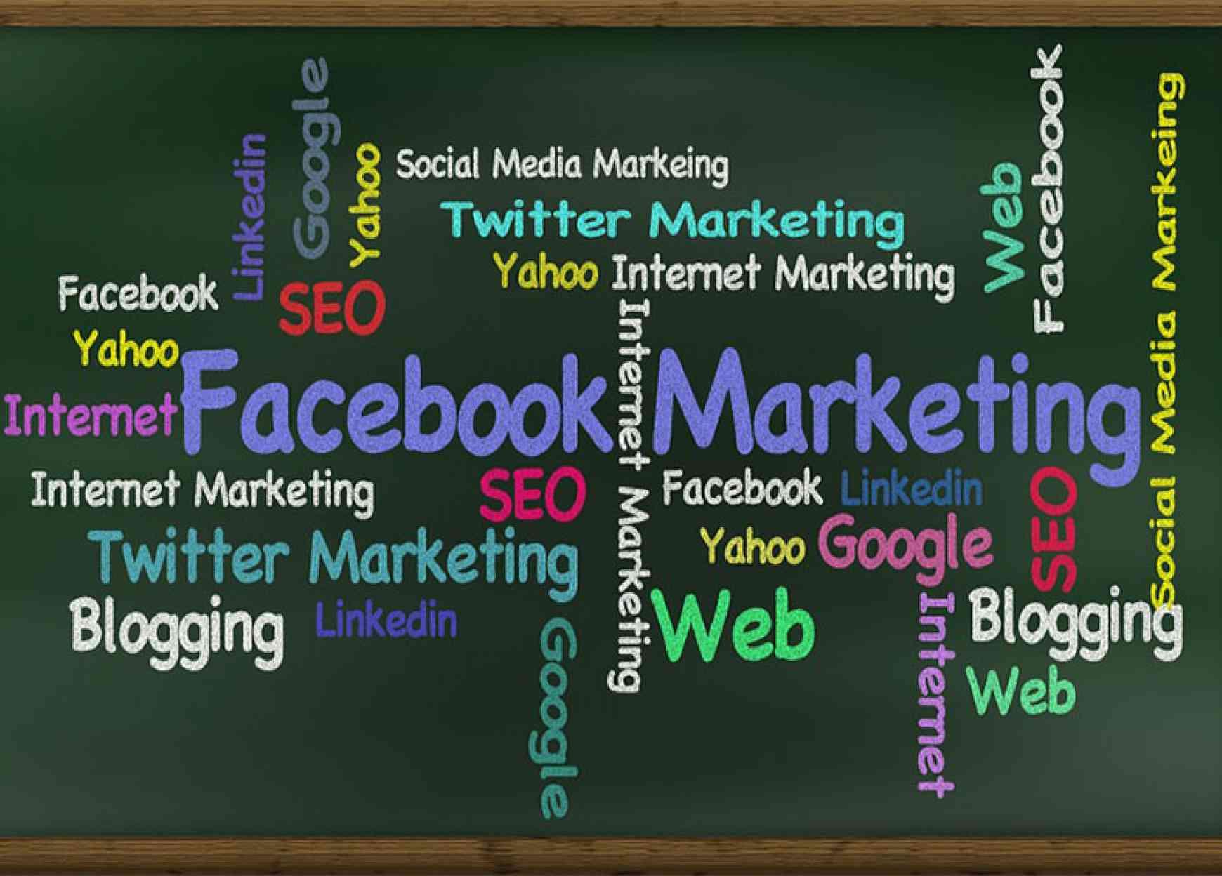 Online Marketing Rumson