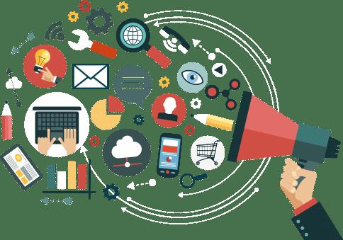 Online Marketing Saddle Brook