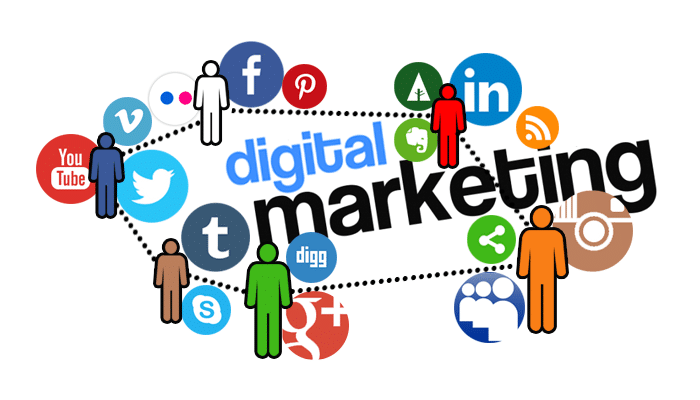Online Marketing Saddle River