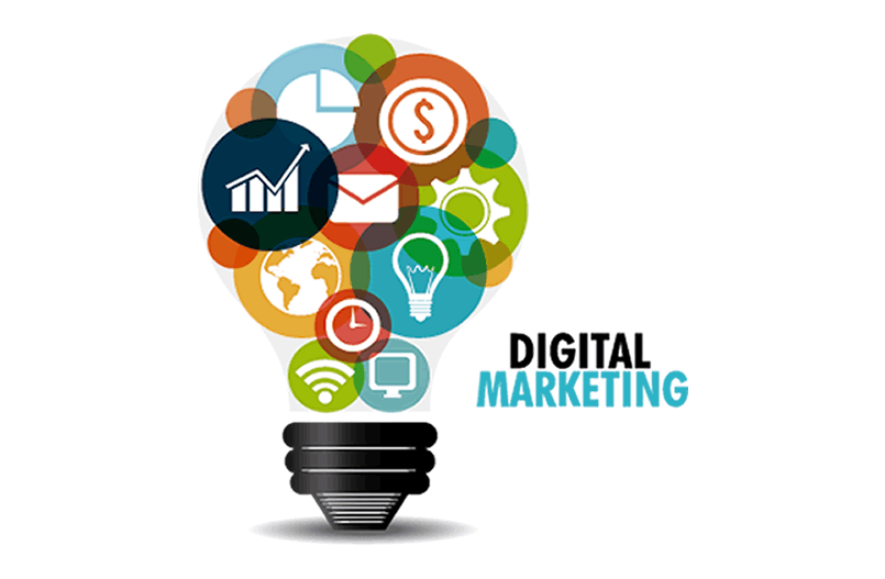 Online Marketing Salem