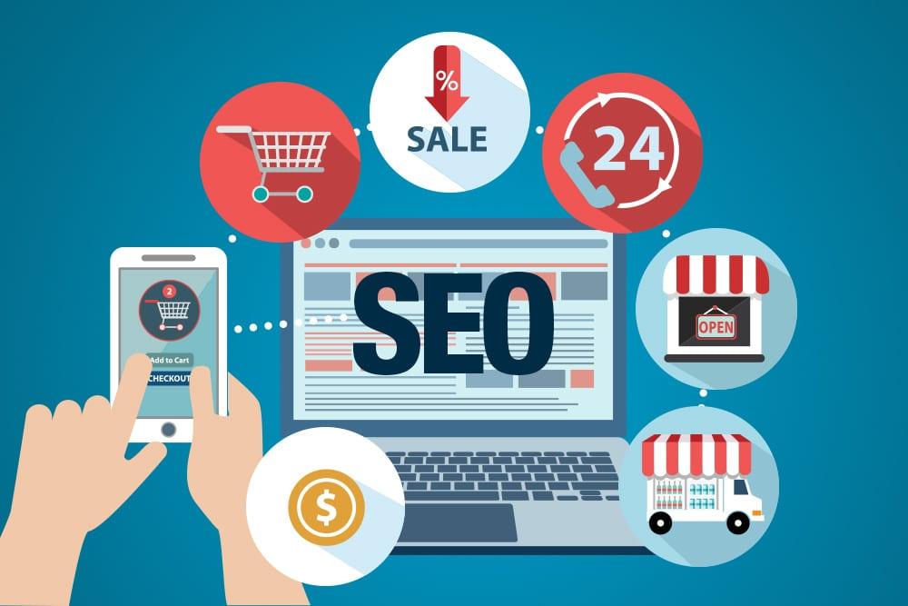 Online Marketing Seaside Heights